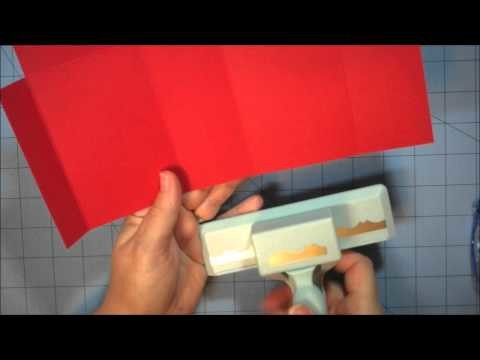 Angry Bird Treat Bag Tutorial