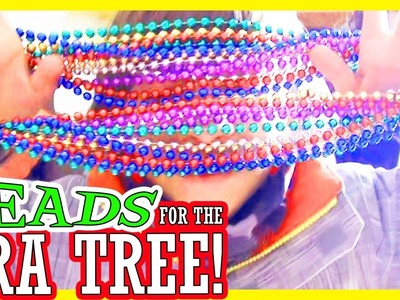 BEADS FOR THE BRA TREE!! | KITTIESMAMA