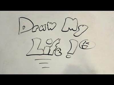 DRAW MY LIFE | iSekC