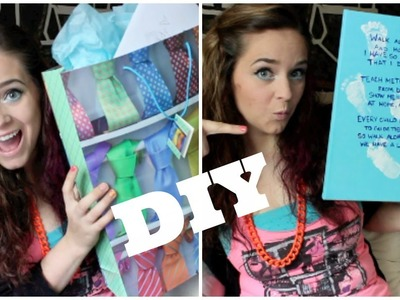 Father's Day DIY Gift Idea!