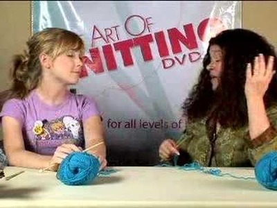 Knitting With TheHill88