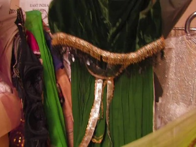 Making Costumes : How to Make Belly Dancer Costumes