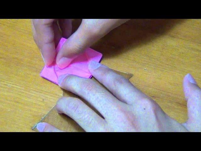 Origami Japanese Paper craft Vol02