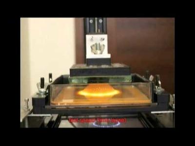 3D Printer - High Resolution - Homemade - DIY