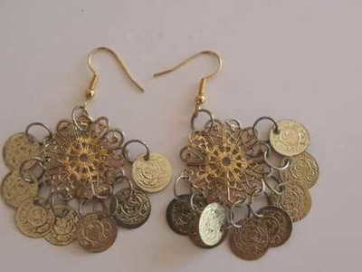 DIY bags and jewellery
