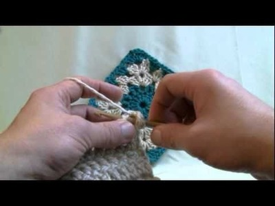 How to Control Tension in Crochet