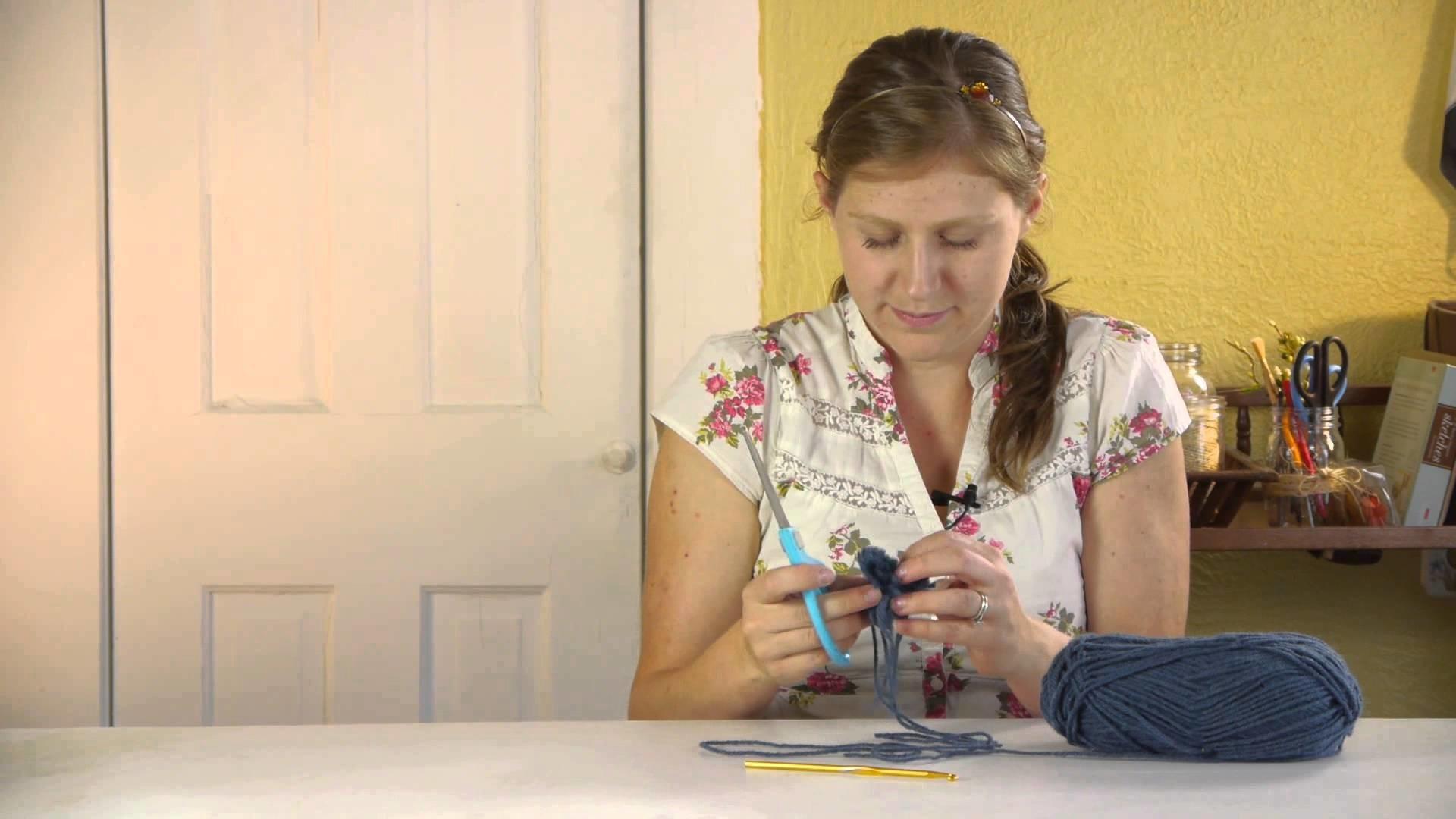 How to Knit Baby-Safe Pom Poms : Crafts for Kids
