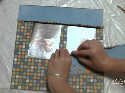 Scrapbooking For Your Little Boys