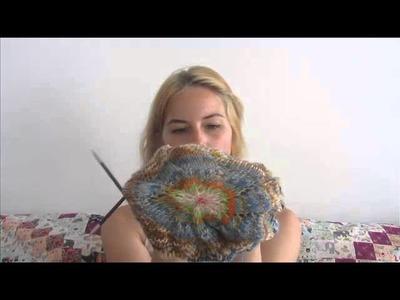 Episode 24: The Knitting Bug