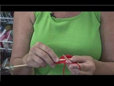 How to Knit : How to Knit Yarn Over