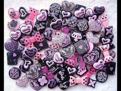 Kawaii Cute Cabochons & Charms For Jewelry Making On Etsy