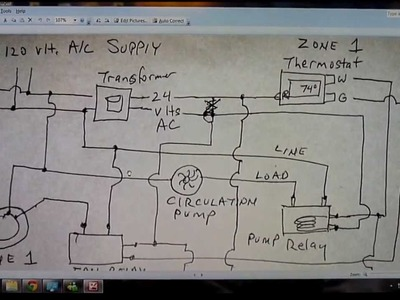 My DIY Home Heating.Hot Water Design