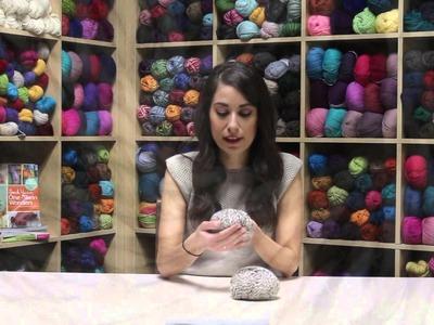 Alpaca Wool Twist Special Reserve Yarn Review