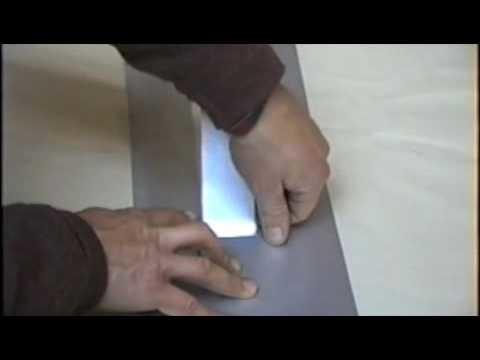 Bead kiln sample clip 2 (sheet metal work)