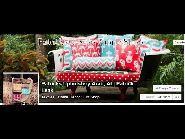 (Beginners tips))(UPHOLSTERY TIPS)(DIY) Tips how to reupholstering a chair. (part 2) 2014