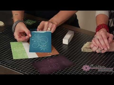 Core'dinations Paper - Beautiful paper for beautiful crafts!