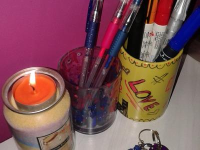 DIY and Ideas. Uradi sama i Ideje : Room decor. Sobni dekor