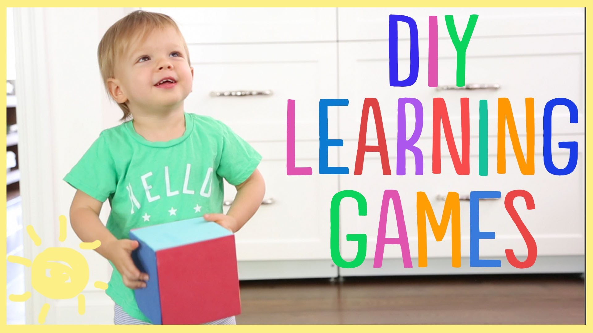 DIY | Developmental Games