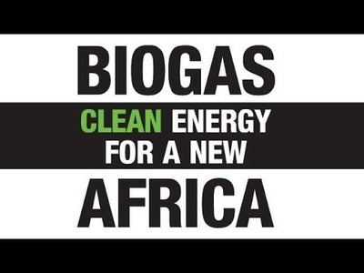How to build a biogas digester - DIY