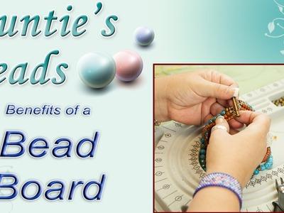 Karla Kam - Benefits of a Bead Board