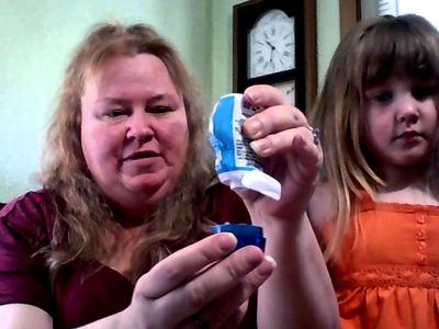 Kids Crafts - Kool-Aid Lip Gloss