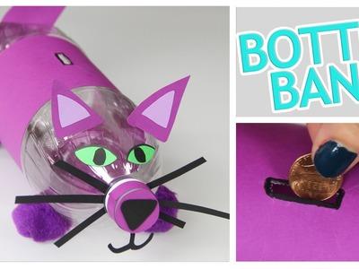 Plastic Bottle Bank - Do It, Gurl