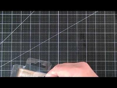 Scrapbooking Haul Video - March 20, 2015