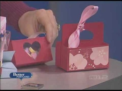 Scrapbooking Ideas for Valentine's Day