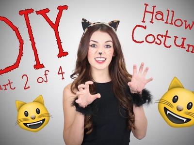 DIY Halloween Costumes - Part 2 of 4 !!!