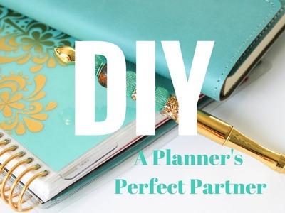 DIY Planner Accessory