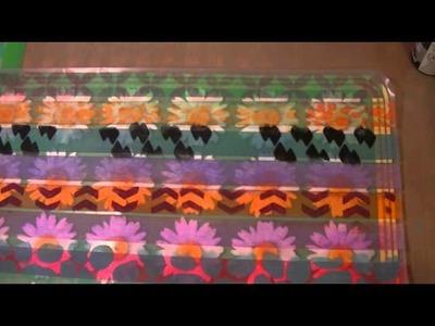 DIY Washi Tape
