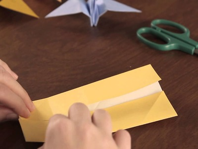 How to Make an Origami Sphinx : Simple & Fun Origami