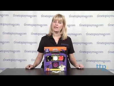 Play-Doh Halloween Craft Fun published by Silver Dolphin Books