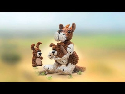 Adorable Animals to Crochet - Crochet a Zoo!