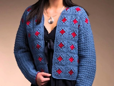 Crochet World Magazine's October 2012 Issue Preview