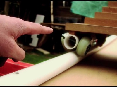 Film Making - DIY - Track & Dolly - Make your own.