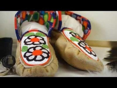 Native American Beading & Crafts