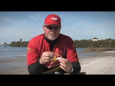 Saltwater Fishing Tips and Techniques - Lucky Craft ISG Fat CB crankbait
