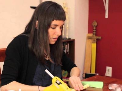 Angel & Tree Craft Ideas for Preschool : Crafts for Kids