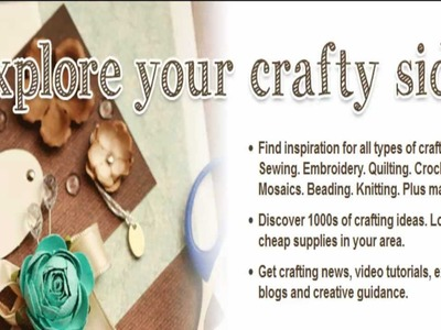 """crazy for crafts review"":Don't download crazy for crafts until you see this video"