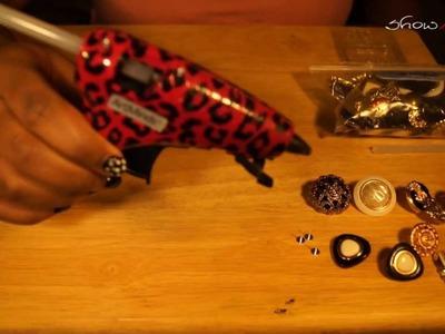 DIY: Make Your Own Post Earrings And Repair Them =)