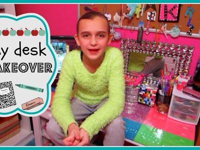 DIY PROJECT: EASY & CHEAP DESK MAKEOVER