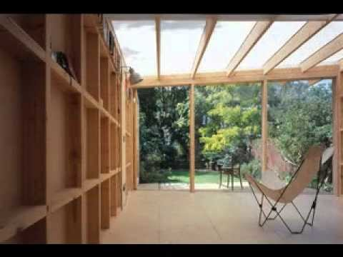 Diy summer houses