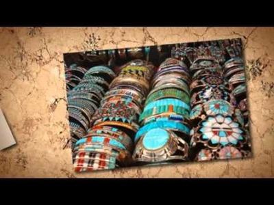 Native American Beads - A Modern Woman's Best Friend