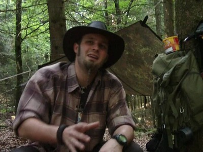 What is Bushcraft for me - Video Response. Woodtalk