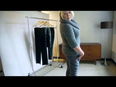 What to Knit: Nancy