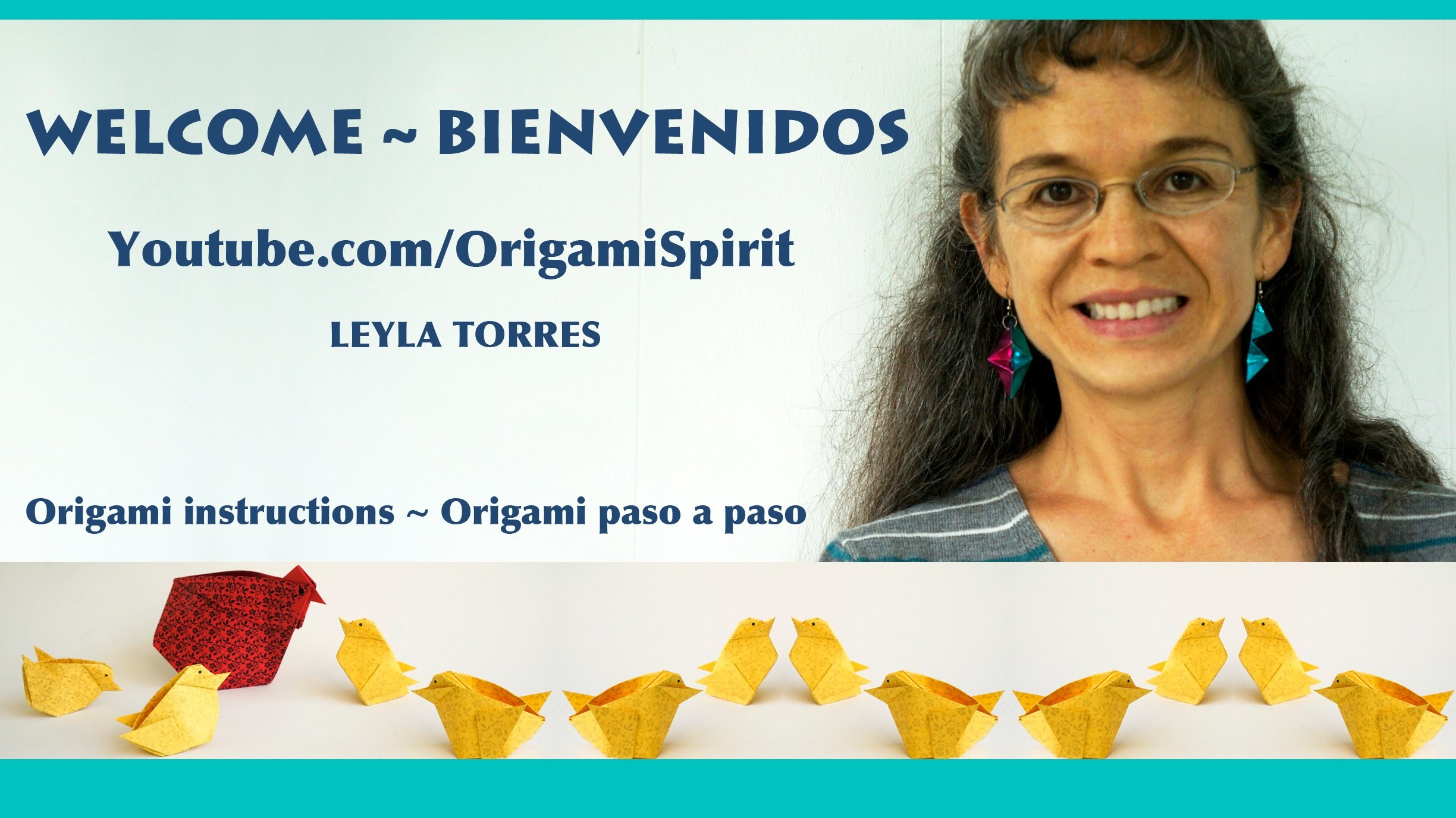 Best Origami Instructions ::  Origami paso a paso :: Videos