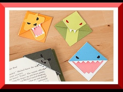 Cricut Explore Tutorial - How to make bookmarkers