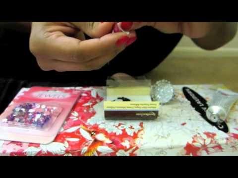 DIY - Fashion (Bottle Cap) Jewelry. Recycled Jewelry!