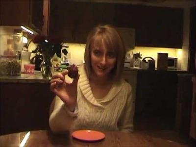 """How to Eat a Rambutan"""